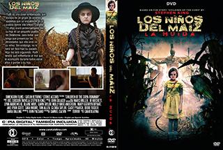Children of the Corn - Los Niños del Maiz